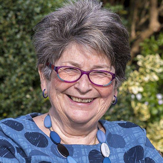 Jenny Tickner