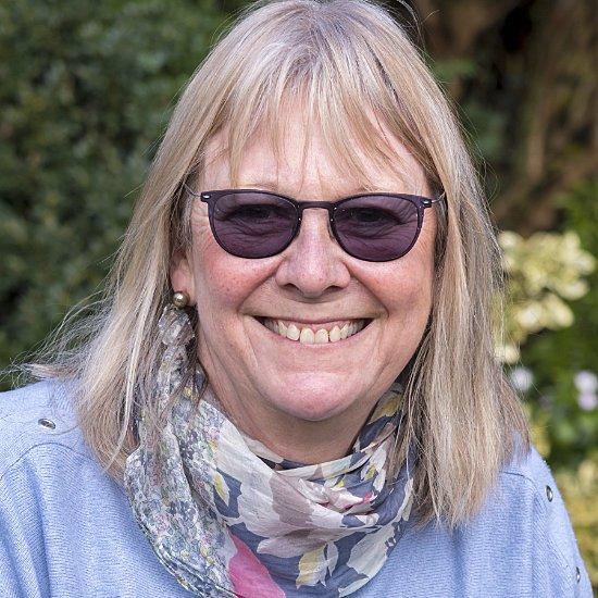 Sarah Moss