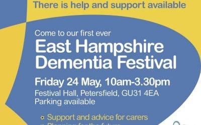 East Hampshire Dementia Festival