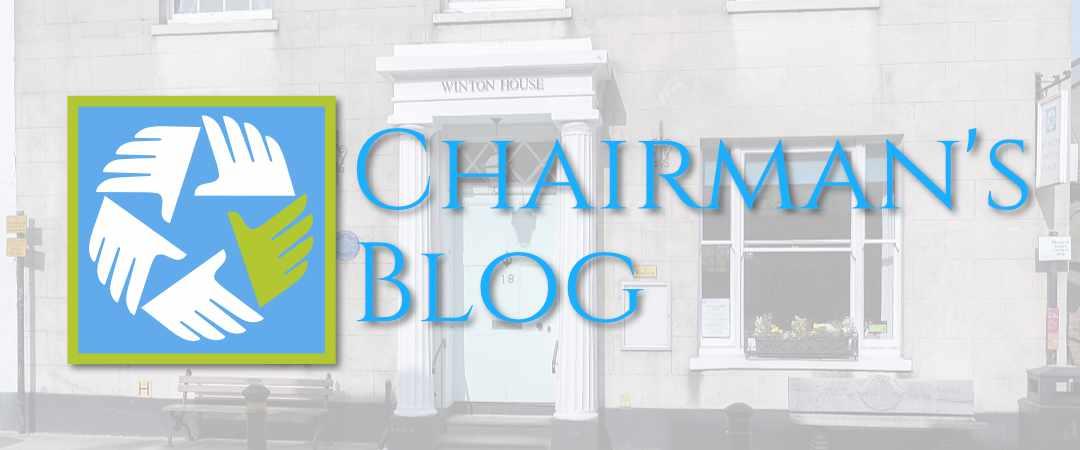 WHC Chairmans Blog