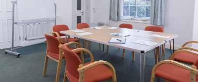 Winton House Centre Room Hire