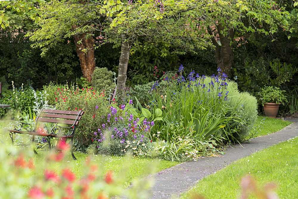 Winton House Garden